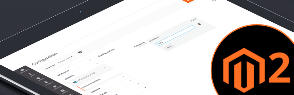 Magento 2 Dynamic Categories